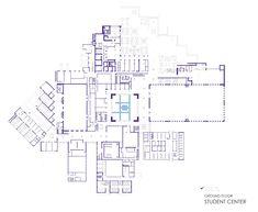 Galería de HBKU Student Center / Legorreta + Legorreta - 12