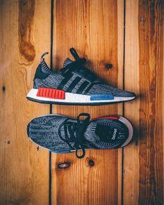 Sneaker da Adidas com combinações de cores diferentes, literalmente pra todos os tipos de gostos.