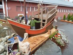 """Hey, Jim McMullen - re pirate ship playground """"boat."""""""