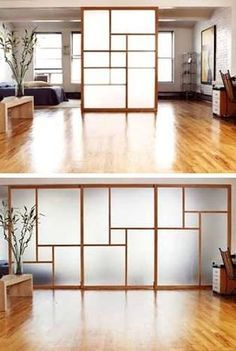 room divider studio - Google Search More