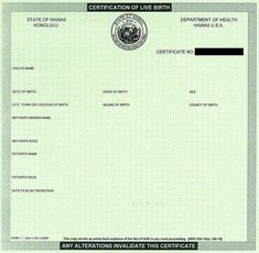 Medical Certificate Of Death  What Does A Death Certificate Look