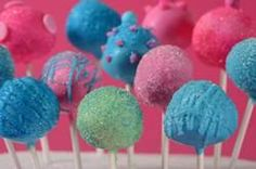 Cake Pops Recipe & Video - Joyofbaking.com *Video Recipe*