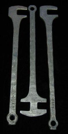 5160 spring steel bending forks