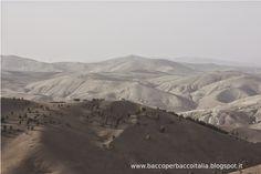 BACCO PER BACCO: #viaggiareinmarocco  Le acque sulfuree e salate di...