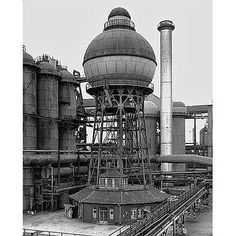 Biography Documentary Architecture Photographers Bernd And Hilla