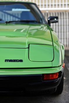 """- Top 10 Sportscars 1970s Board - #7. MAZDA RX-7 SA22C and, also #10 in Top 10 Sportscars 1990s as FD3S/JM1FD models. SA22C feat- ured pop-up headlights, """"front-mid"""" 1146cc Wankel rotary engine, rear wheel drive with optional rear seats (dealer-installed), and, 4 or 5-speed manual or, 3 or 4-speed automatic- depending on market region. It was light, balanced, with a low center of gravity & popular. 2015 price range US$2k-5k"""