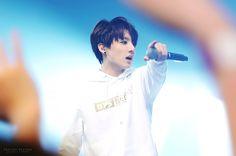 Jungkook | BTS BEGING [150328 - 150329]