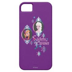 Sisters Forever iPhone 5/5S Case
