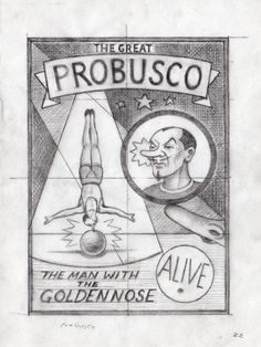 The Great Probusco