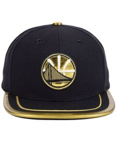 newest collection 08ab8 76f26 Golden State Warriors Soutache Viz Snapback Cap. Mitchell   Ness ...