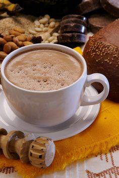 "Hot Oaxacan Chocolate. ""chocolate caliente de oaxaca"""