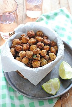 Make your own fried okra with this recipe.