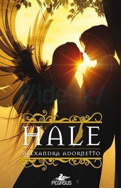 Hale - Alexandra Adornetto PDF e-kitap indir