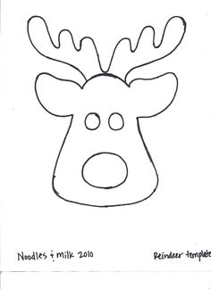 Reindeer Download (2) | Scribd