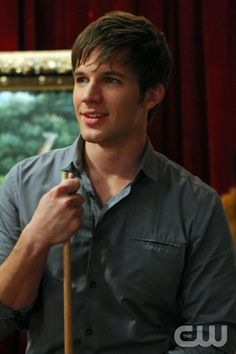 """""""A Tale of Two Parties""""--Matt Lanter as Liam Court on 90210 on The CW. Photo: Scott Alan Humbert/The CW ©2012 The CW Network. All Rights Reserved."""