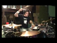 Cobus - Avenged Sevenfold - Afterlife (Drum Cover) - YouTube