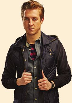 Rory dresses like such a hipster. Nuff said right? Geronimo, Arthur Darvill, Doctor Who Companions, Rory Williams, 11th Doctor, Amy Pond, Torchwood, Matt Smith, Time Lords