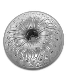 Loving this Stained Glass Bundt Pan on #zulily! #zulilyfinds
