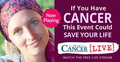 The Truth About Cancer LIVE is happening NOW | Wake Up Get Healthy