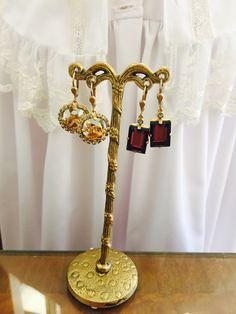 La Vie Parisienne by Catherine Popesco Jewelry