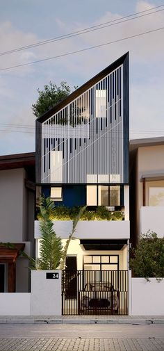 Facade Accent Louvers