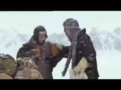 ▶ HORRIBLE HISTORIES - Scott of the Antarctic - YouTube