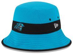 a0b9504da Carolina Panthers New Era NFL 2015 Training Camp Reverse Bucket