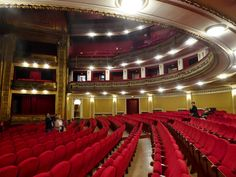 Adoquines y Losetas.: Teatro Gayarre