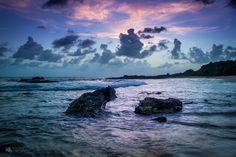 coucher de soleil | par S@ndrine Néel