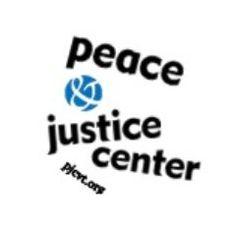 Peace Justice Center Pjcvt Profile Pinterest