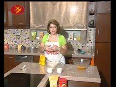 ΦΑΝΟΥΡΟΠΙΤΑ - YouTube Greek Recipes, Cake Recipes, Youtube, Sweets, Cakes, Food, Easy Cake Recipes, Gummi Candy, Cake Makers