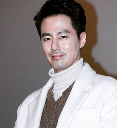 The One and Only IG Fan Page of Korean Superstar Jo In Sung  Follow if you're a fan ✌