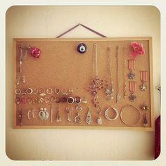 Jewellery. diy