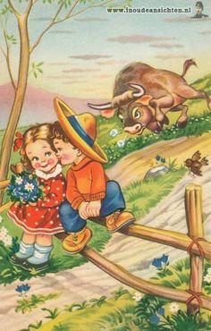 Kinderkaarten