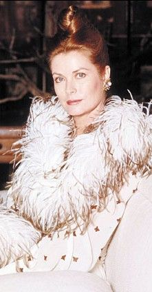 Princess Grace, 1973
