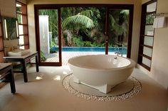 i love this tub