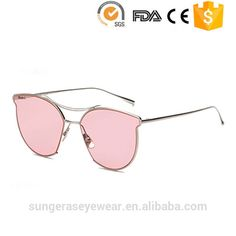 fab865b2fdf Check out this product on Alibaba.com APP Sungeras 2016 New arrival  stainless frame CE UV400 ocean flat lens street fashion sunglasses JL-S-8007