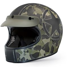 Casque Premier Trophy - http://blog.motoblouz.com/equipement/grand-prix-loriginalite-dix-casques-marqueront-2015-5853/