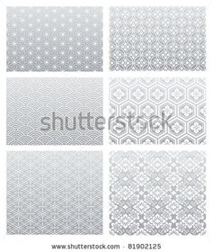 chinese pattern by lalan, via ShutterStock