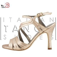 """All the """"la rosa del tango"""" models are available with stiletto or flared heel, 60-70-80-90 mm, and 100 mm only stiletto. For the 60 mm write us since it is not displayed yet on our website... we are going to update"""