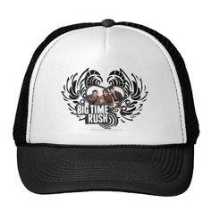 Stylized - 8 trucker hat
