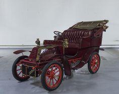 1905 De Dion-Bouton