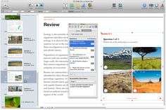 Apple - iBooks Author for Mac. Create and publish books for the iPad.