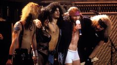 8 Unanswered Questions About the Guns N' Roses Reunion   Rolling Stone