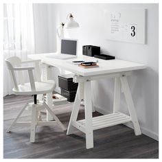 IKEA LINNMON/FINNVARD table