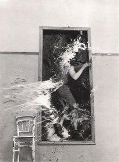 from #film Jean Cocteau - Le Sang d'un poète (1930)
