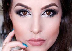 Sugestões de Maquiagem Para o Réveillon | Blog da Ana
