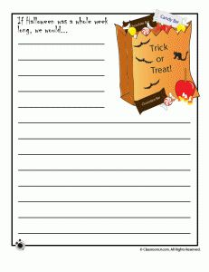 "essay on halloween for kids Halloween essays halloween essays ""trick or treat,"" scream children on october 31 trick or treat, what is does that mean halloween has not always been about."
