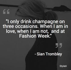 Champagne Lifestyle Champagne Quotes, Smile Word, Quote Citation, Im Sad, Am In Love, Im Happy, Fashion Quotes, How I Feel, Be Yourself Quotes