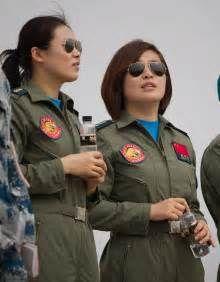 10 women fighter pilots make debut | Errymath